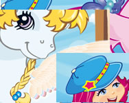 Disenar My Little Pony p�nis j�t�kok ingyen