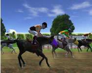 Horse racing games 2020 derby